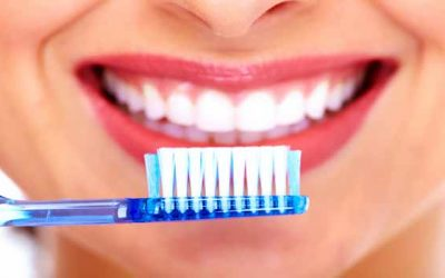 The Many Benefits of Brushing Your Smile