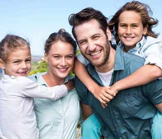 Family Dentistry - Your Dentist in Fontana, CA and Surrounding Areas